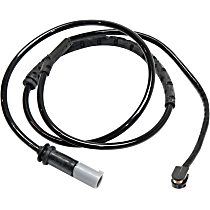 Brake Pad Sensor - Direct Fit Sold individually