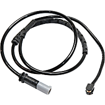 Replacement REPB271825 Brake Pad Sensor - Direct Fit Sold individually