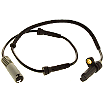 Rear Driver or Passenger Side ABS Speed Sensor - Sold individually
