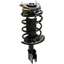 OE Replacement Front, Driver or Passenger Side Loaded Strut - Sold individually
