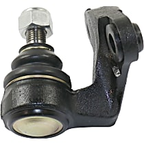 Ball Joint - Front, Driver Side, Lower