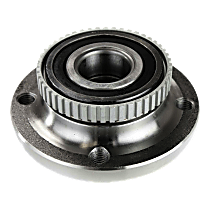 Wheel Hub and Bearing - Front, Driver or Passenger Side