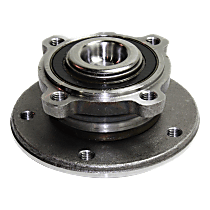Front Wheel Hub Bearing Assembly Driver or Passenger Side For RWD Models