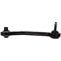 Control Arm With Ball Joint Rear Lower Passenger Side Rearward
