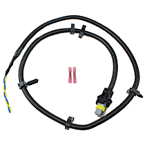 Replacement REPB310805 ABS Cable Harness - Direct Fit, Sold individually