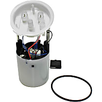 Fuel Pump - with Fuel Sending Unit