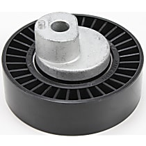 Replacement REPB315406 Accessory Belt Tension Pulley - Direct Fit, Sold individually