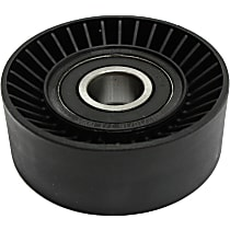 Replacement REPB317404 Accessory Belt Idler Pulley - Direct Fit, Sold individually