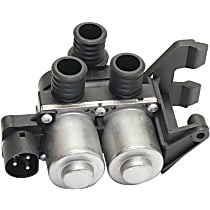 Heater Valve - Direct Fit, Sold individually
