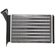 Heater Core, With Aluminum Inlet, E30 Models