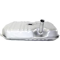 Fuel Tank, 17 gallons / 64 liters - Coupe, With Filler Neck