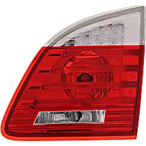 Tail Light - Passenger Side, Inner, Wagon, Mounts on Liftgate