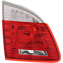 Tail Light - Driver Side, Inner, Wagon, Mounts on Liftgate