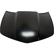 Hood - Steel, Primed, LS/LT/SS Models