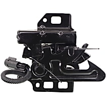OE Replacement Chevrolet Caprice//Impala Hood Latch Partslink Number GM1234104