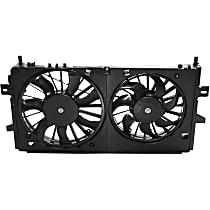 OE Replacement Radiator Fan - Fits 3.6L/3.9L/5.3L, Eng.