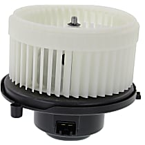 Blower Motor - 2-Pin Connector