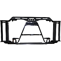 Radiator Support - Assembly, CAPA CERTIFIED