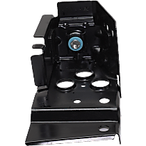 Radiator Support - Driver Side, Suspension Support, CAPA CERTIFIED