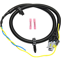 Replacement REPC272302 ABS Cable Harness - Direct Fit, Sold individually