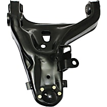 Control Arm with Ball Joint Assembly, Front Lower Passenger Side For 4WD/4X4 Models