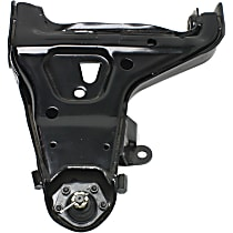 Control Arm with Ball Joint Assembly, Front Lower Driver Side For 4WD/4X4 Models