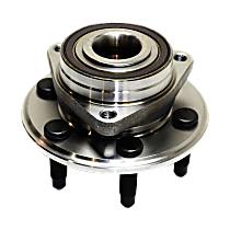 Front or Rear, Driver or Passenger Side Wheel Hub Bearing included - Sold individually