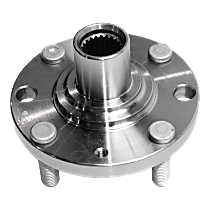 Front Wheel Hub Driver or Passenger Side For FWD Models