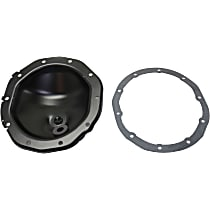 Differential Cover - Direct Fit, Sold individually