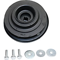 Shock and Strut Mount - Front, Driver or Passenger Side, Sold individually