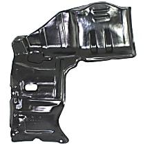 Passenger Side Engine Splash Shield