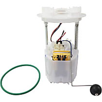 Driver Side Electric Fuel Pump with Fuel Sending Unit
