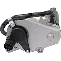Transfer Case Motor, 4 Pin male terminal - Direct Fit