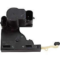 Door Lock Actuator