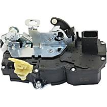 For 2001-2004 Chevrolet Tahoe Door Lock Actuator 33978DZ 2002 2003