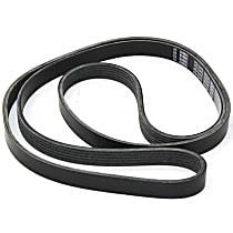 Drive Belt - Main Drive, Serpentine belt