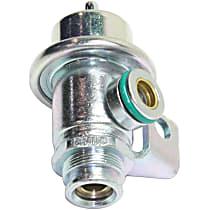 Fuel Pressure Regulator - Direct Fit, Sold Individually