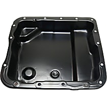 Transmission Pan - Direct Fit, Sold individually