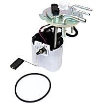 Fuel Pump - Fuel Type: Gas/Flex