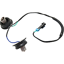 Replacement REPC380801 Knock Sensor Harness - Direct Fit, Sold individually