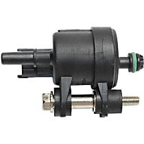 Replacement REPC381002 Vapor Canister Purge Solenoid - Direct Fit, Sold individually