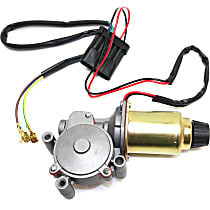 Driver Side Headlight Motor