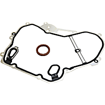Replacement REPC383702 Timing Cover Gasket - Direct Fit, Sold individually
