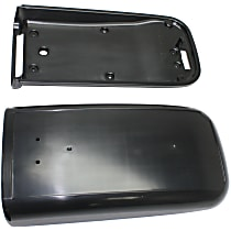 Replacement REPC400901 Console Lid - Direct Fit, Sold individually