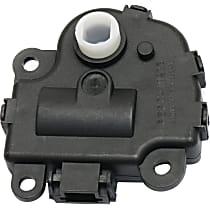 Replacement REPC410203 Heater Blend Door Actuator, Sold individually