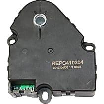 Replacement REPC410204 Heater Blend Door Actuator, Sold individually