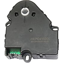 Replacement REPC410205 Heater Blend Door Actuator, Sold individually