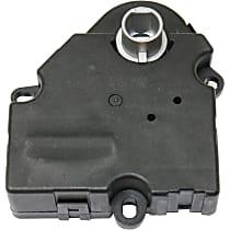 Replacement REPC410206 Heater Blend Door Actuator, Sold individually