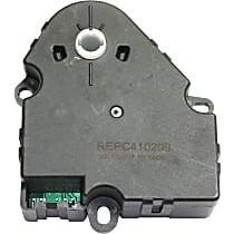 HVAC Heater Blend Door Actuator - Sold individually Main, Lower