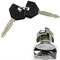 Replacement Ignition Lock Cylinder
